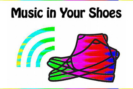 04/11/16 stream & playlist: Music in Your Shoes