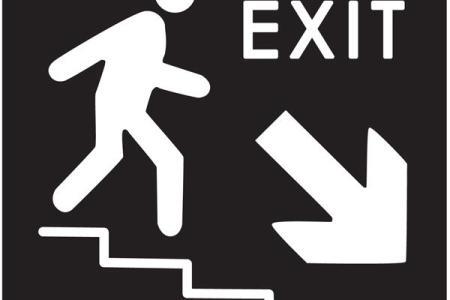 Exit Stencil Recordings