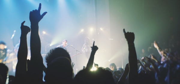 04/27/15 playlist: Music in Your Shoes ('90s alt rock)