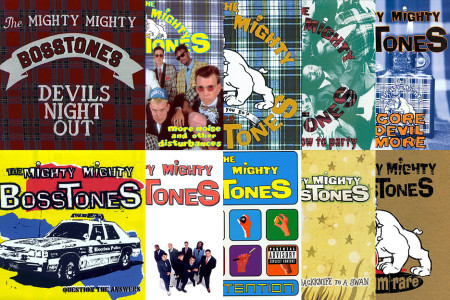 06/15/15 playlist: Music in Your Shoes (Bosstones Fest)