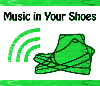 03/14/16 stream & playlist: Music in Your Shoes (St. Patrick's Day, [a tad of] Canberra Day)