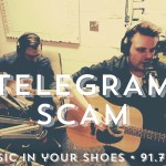 05/16/16 stream & playlist: Music in Your Shoes (with Telegram Scam)
