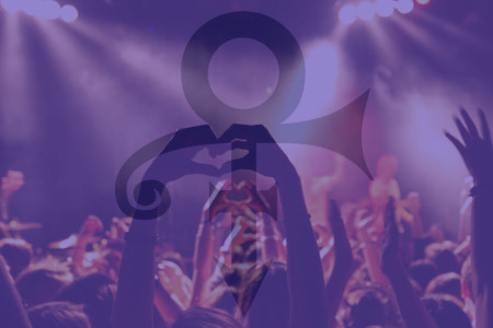 04/25/16 stream & playlist: Music in Your Shoes (R.I.P. Prince, modern female-fronted punk) [with Mike and Grizzly]