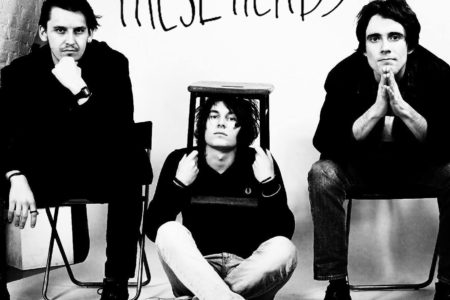 "03/06/17 stream & playlist: Music in Your Shoes [False Heads ""TwentyNothing"" Debut]"