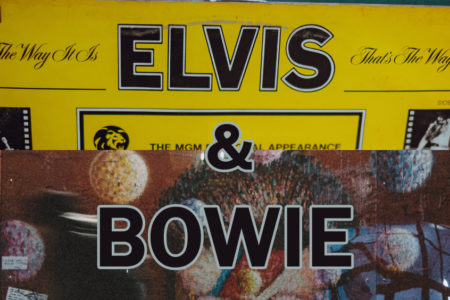 01/08/18 stream & playlist: Music in Your Shoes (Elvis & Bowie)